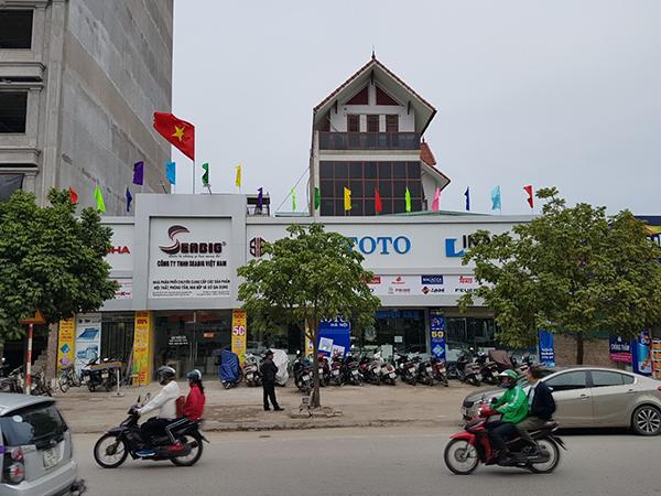 Nơi bán bồn nước Sơn Hà giá rẻ nhất, uy tín nhất 2018